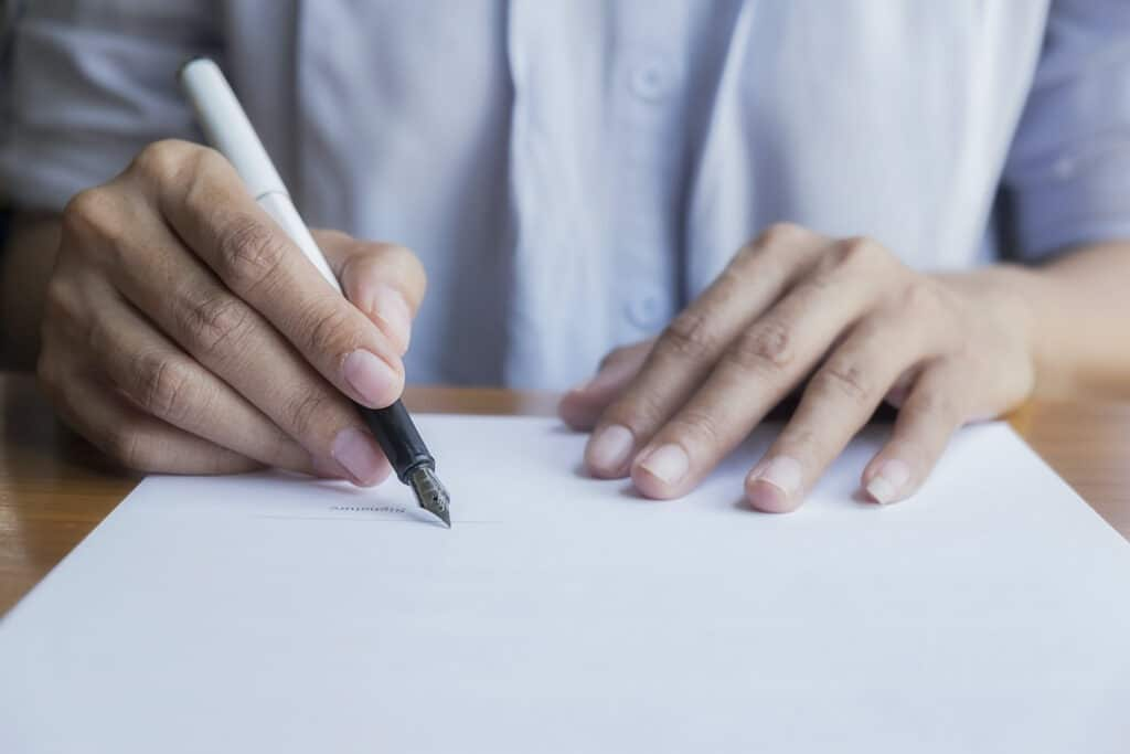 Come scrivere il curriculum vitae in inglese