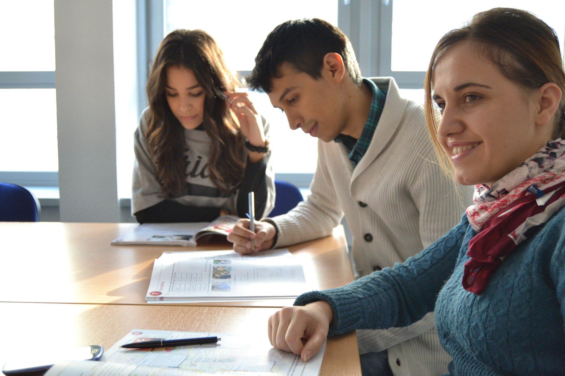 Photo of 6 Consigli su come avvicinarsi allo studio di una lingua straniera